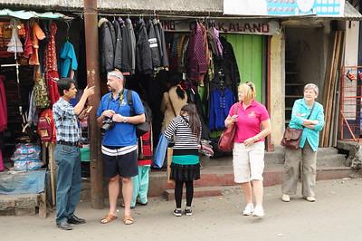 12 Charter 2 - Kurseong to Darjeeling