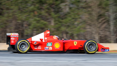 Ferrari F1 Clienti and XX Programmes at Road Atlanta