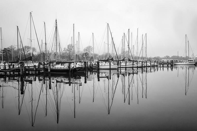 Cambridge Marina - Maryland