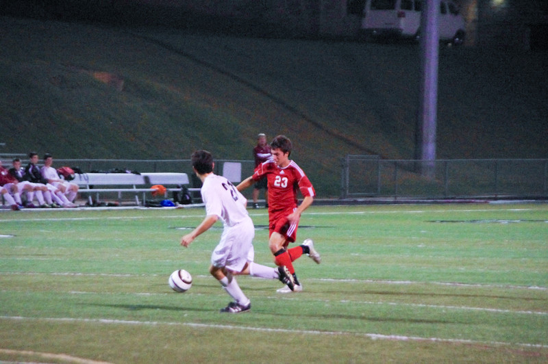 HHS Soccer III
