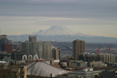 Seattle, Jan 2009
