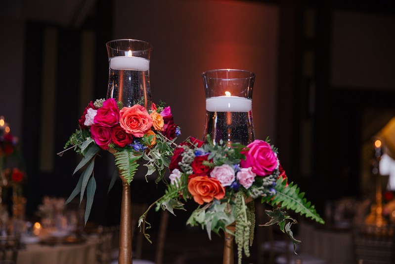 LeCapeWeddings Chicago Photographer - Renu and Ryan - Hilton Oakbrook Hills Indian Wedding -  901.jpg