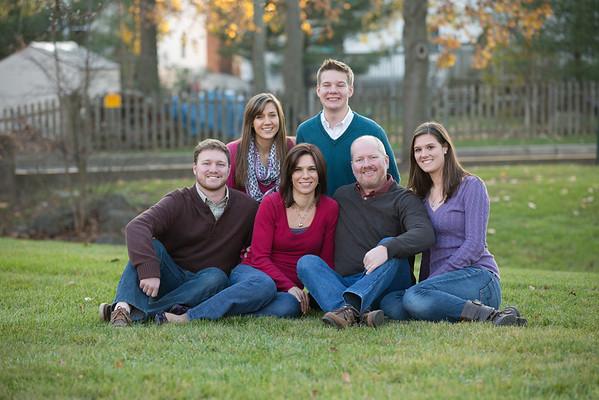 Gorter Family Photos