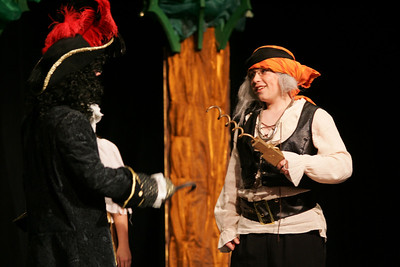 Peter Pan and Wendy - Hillsdale Academy