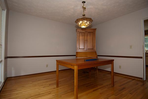 2009.09 Dining Room