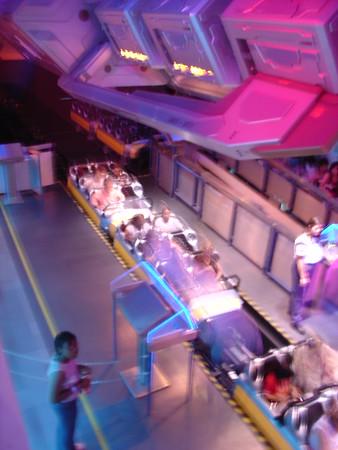 Disneyland/DCA