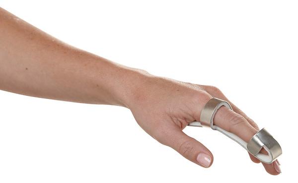 Baseball Finger Splint Foam