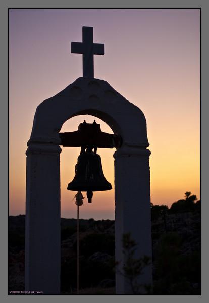 Chapels of Crete and Gavdos