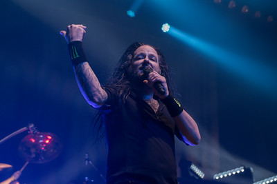 Korn @ The Pageant