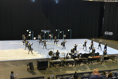 2019 Winter Percussion