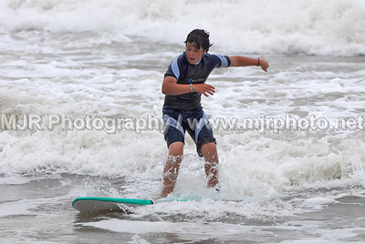Surfing, Air and Speed Lessons (07-20-07)