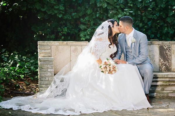 Eric & Brenda Wedding