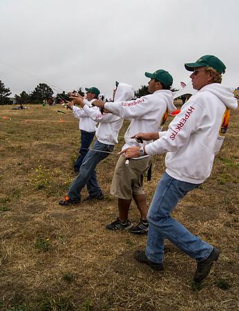 Berkeley Kite Festival 2013
