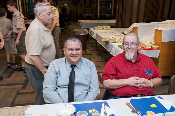 East Polk County Clergy Appreciation Dinner