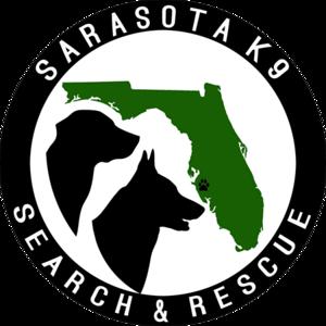 SRQ K9 Search & Rescue Team