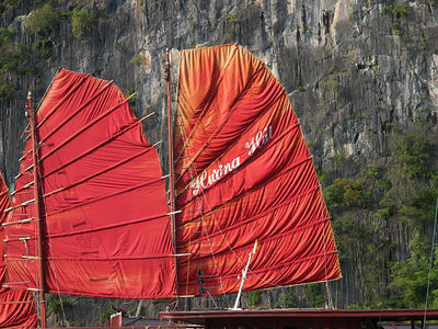 12- VIETNAM2005_Baie d'Halong