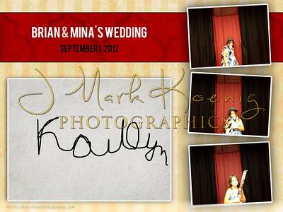 Wedding Photobooth Images