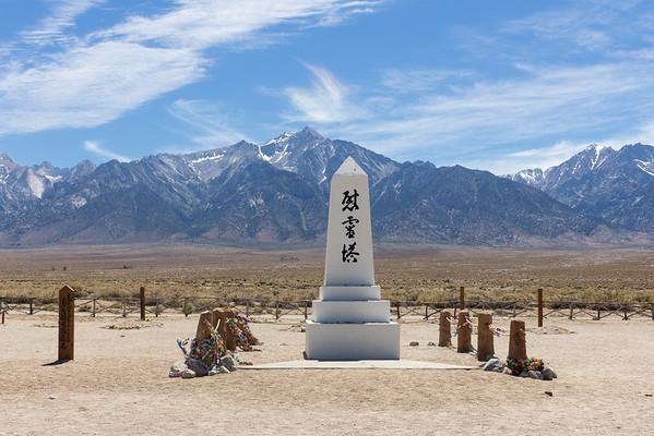 Manzanar June 2016