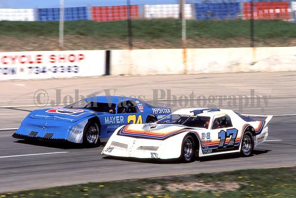 1983 Season