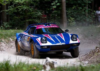 Lancia Automobiles