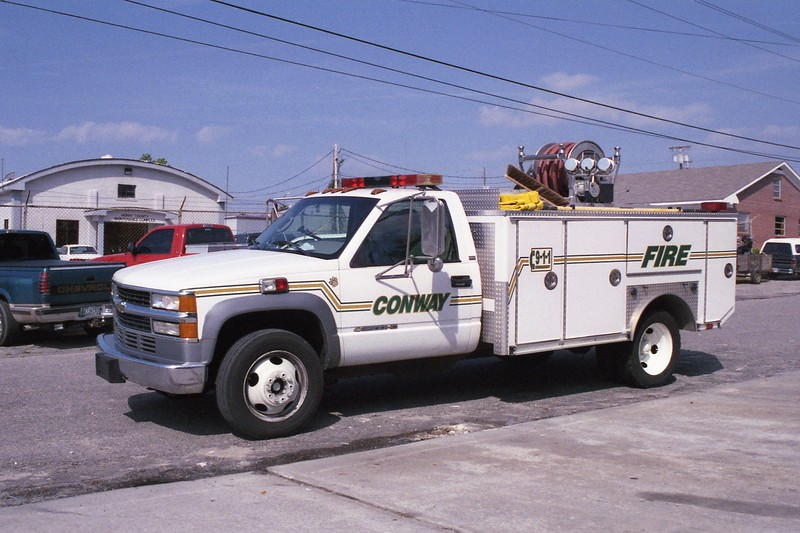 Conway SC - Squad 517 - 1996 Chevy-Mickey 125-250.jpg
