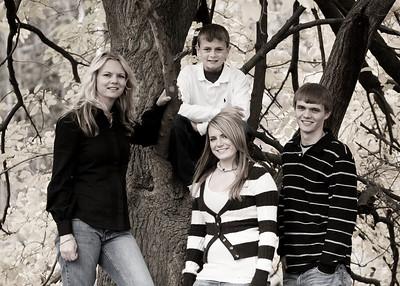 Wetherbee Family