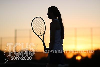 October 8, 2019  Tennis