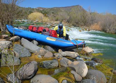 Verde Float 2012