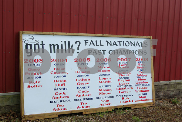 7th Annual Got Milk? Nationals