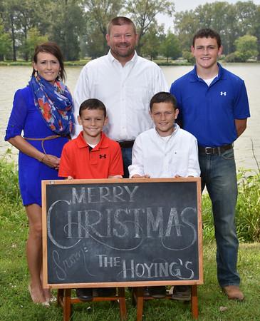 Hoying Family 08-29-2015