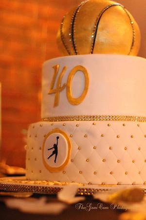 Tara 40th Birthday Celebration