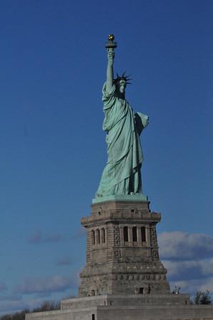 New York City