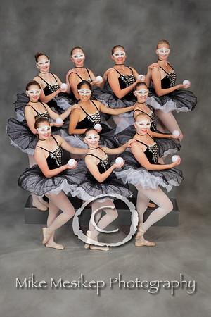 5:45 - Ballet 7