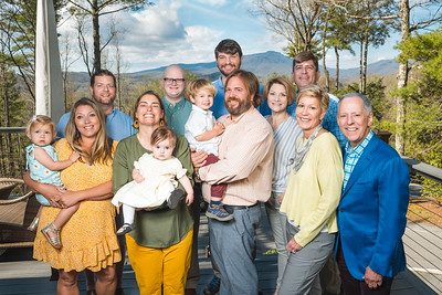 Gaither Family