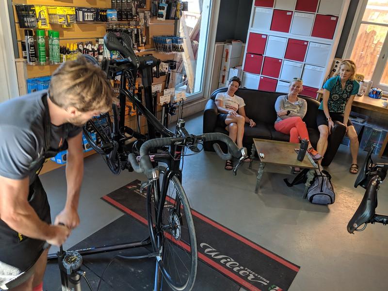 2018 Alp d'Huez Thursday Preview