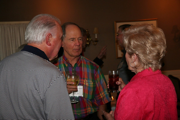 Class of 1957 & Lyceum Club Reunion