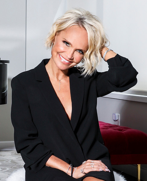 Kristin Chenoweth in Concert For The Girls