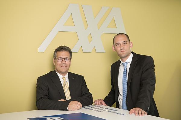 AXA P&P Lausanne
