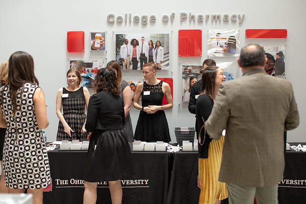 2019 Pharmacy Gala and Alumni Awards