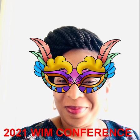 WIM 2021 Virtual