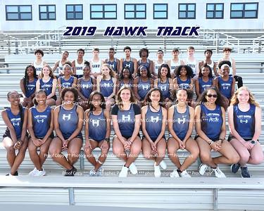 2019 Hawk Track and Field