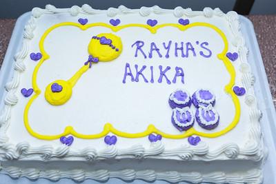 Rayha Aquika Ceremony