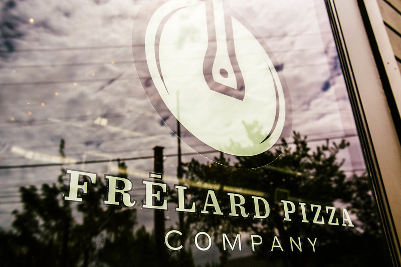 Frelard Pizza Company in Seattle