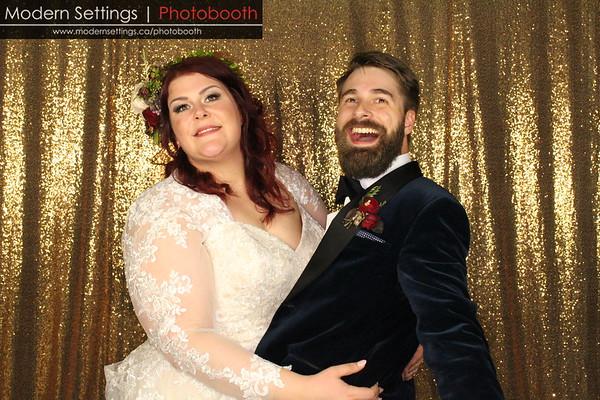 Chelsea & Tyler's Wedding