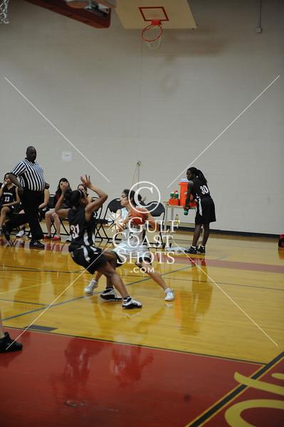 Basketball Girls Div 2