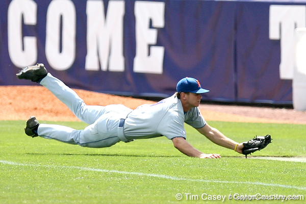 Photo Gallery: UF Baseball vs. Mississippi, SEC Tournament, 5/21/09