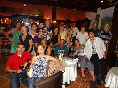 Costa Rica 2012 - Friends +