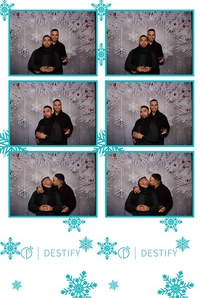 Destify Holiday Party (12/13/19)