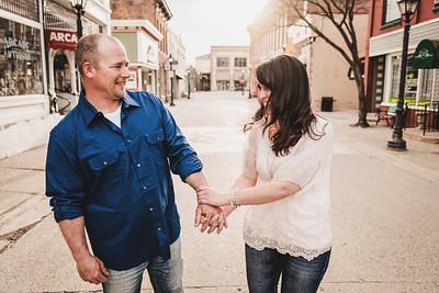 Katie & Jim