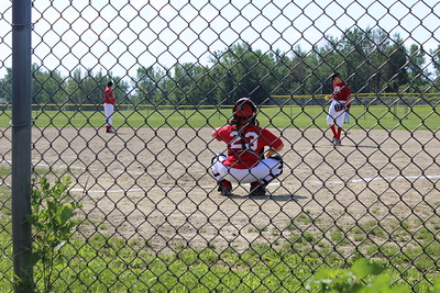 Local Softball Tournament 2019